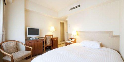 Забронировать Art Hotels Sapporo