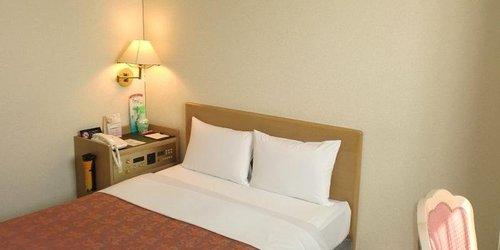 Забронировать Hotel Ascent Inn Sapporo