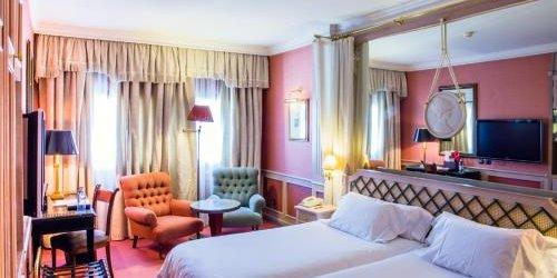 Забронировать Hotel Palafox