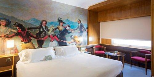 Забронировать Hotel Goya