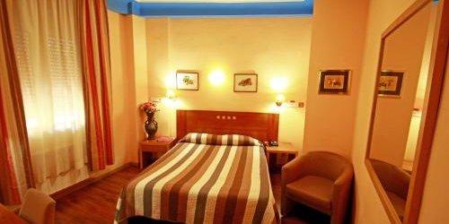 Забронировать Hotel Paris Centro