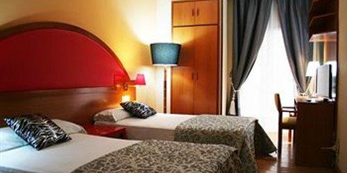 Забронировать Hotel Via Romana