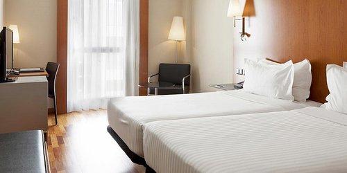 Забронировать AC Hotel Zaragoza Los Enlaces by Marriott