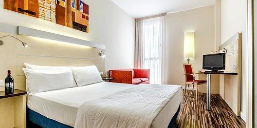 Забронировать Hotel Nexh Zaragoza