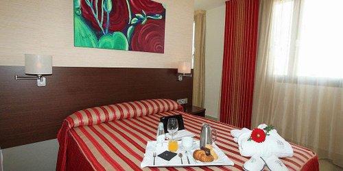Забронировать Hotel & Spa Real Ciudad De Zaragoza