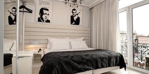 Забронировать Hotel Pilar Plaza