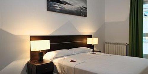 Забронировать Casa Palacio de los Sitios
