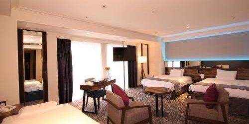 Забронировать Chisun Grand Sapporo