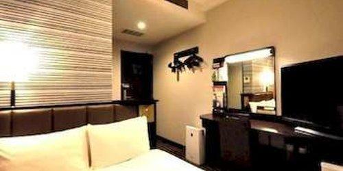Забронировать Chisun Inn Sapporo