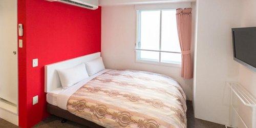 Забронировать Frame Hotel Sapporo