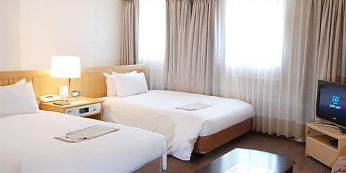 Забронировать Richmond Hotel Sapporo Odori