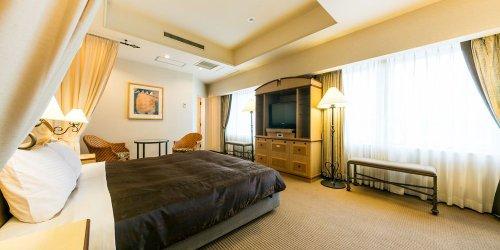 Забронировать Hotel Resol Sapporo Nakajima Koen