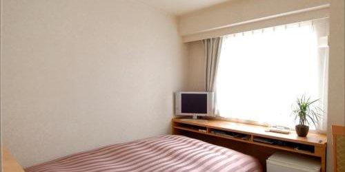 Забронировать Marks Inn Sapporo