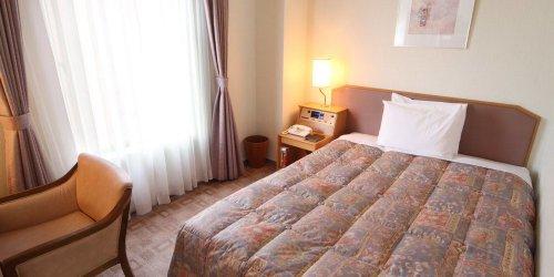 Забронировать New Otani Inn Sapporo