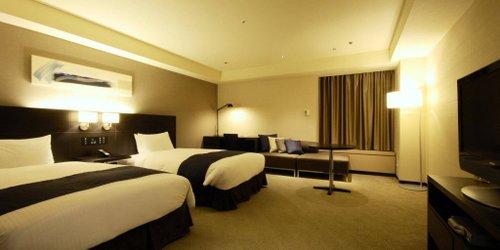 Забронировать Sapporo Grand Hotel
