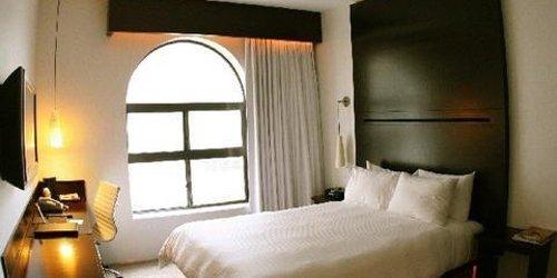 Забронировать O Hotel