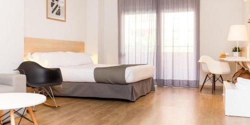 Забронировать Valenciaflats Rooms