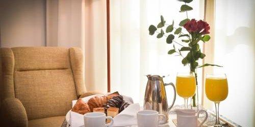 Забронировать Senator Parque Central Hotel