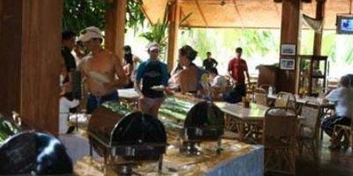 Забронировать Rawa Safaris Island Resort