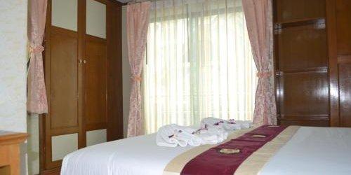 Забронировать Natacha Hotel