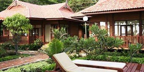 Забронировать P.P. Erawan Palms Resort