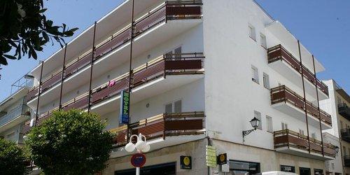 Забронировать Hotel Mar Bella