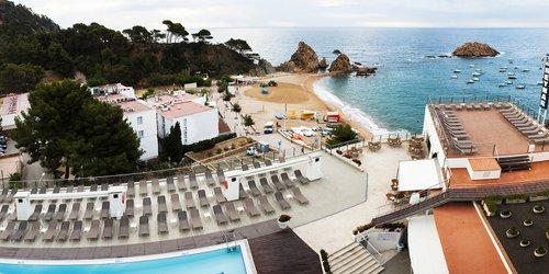 Забронировать Gran Hotel Reymar