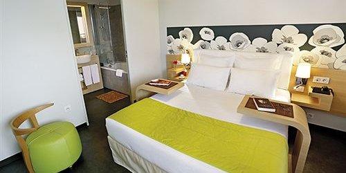 Забронировать Park and Suites Elegance Reims