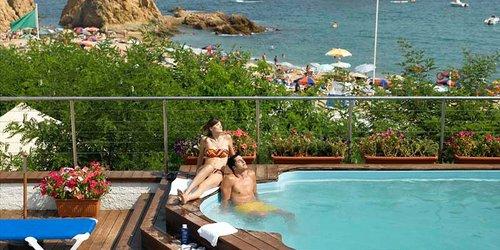 Забронировать Best Western Hotel Mar Menuda