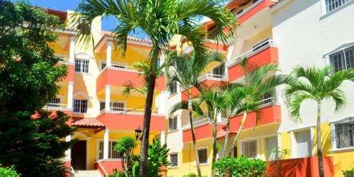 Забронировать Parco del Caribe