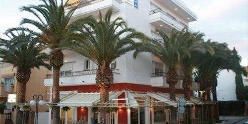 Забронировать Hotel Canaima