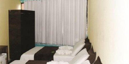 Забронировать Hotel Solar Tropical