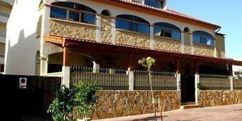 Забронировать Apartamentos María Del Carmen