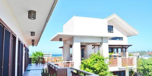 Забронировать Agos Boracay Rooms + Beds