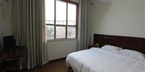 Забронировать Zhangjiajie Tianyi Hotel