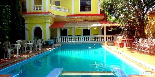 Забронировать Poonam Village Resort