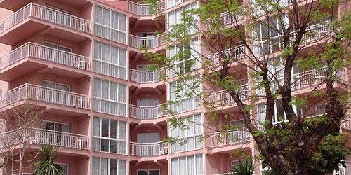 Забронировать Apartamentos El Velero