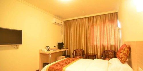 Забронировать Super 8 Beijing Tianqiao Branch Hotel
