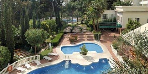 Забронировать Hotel Roc Costa Park