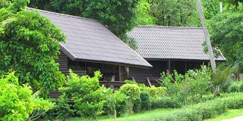 Забронировать Phi Phi Natural Resort