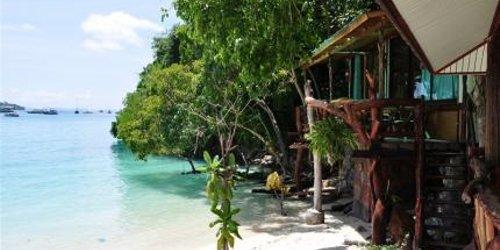 Забронировать Phi Phi Popular Beach Resort