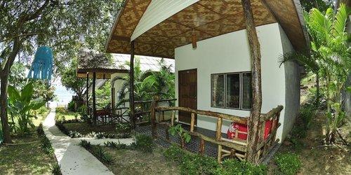 Забронировать Phi Phi Rantee Beach Resort