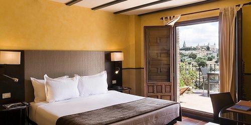 Забронировать AC Hotel Ciudad de Toledo by Marriott