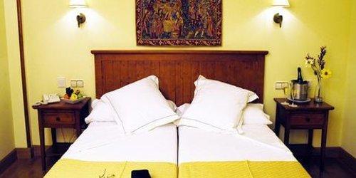 Забронировать Hotel Casona de la Reyna
