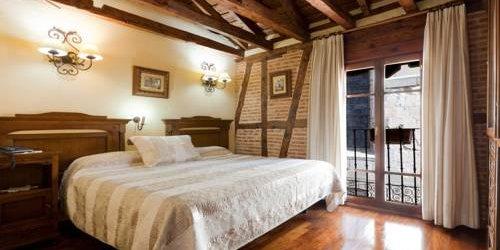 Забронировать Hospederia Casa de Cisneros