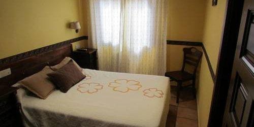 Забронировать Hostal La Campana