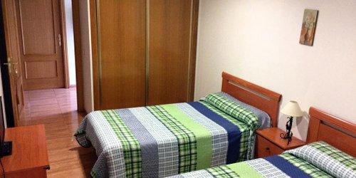 Забронировать Hotel Godofredo