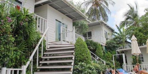 Забронировать Uphill Cottage