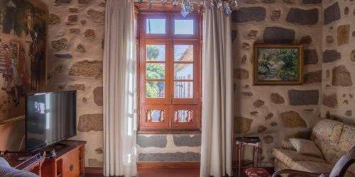 Забронировать Casa Rural Doña Margarita