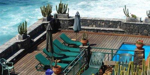 Забронировать Hotel Rural Costa Salada